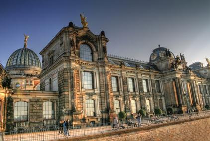 Von der Residenz- zur Museumsstadt