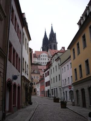 Stadtführung Dresden - Meißen