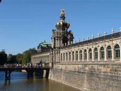 Stadtführungen Dresden - Der Dresdner Zwinger