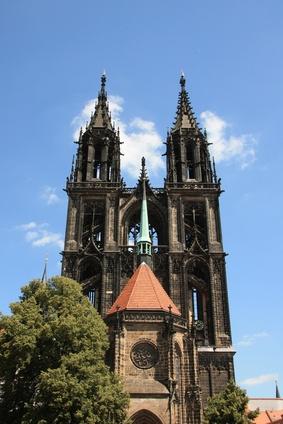 Stadtführung durch Dresden