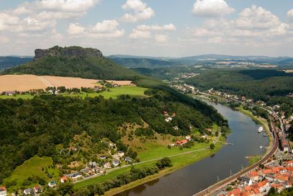 Stadtführung Dresden - Elbsandsteingebirge in der Sächsischen Schweiz