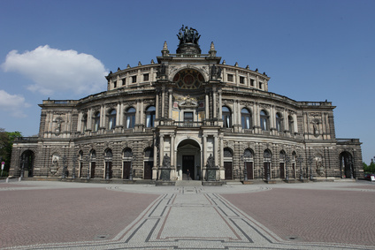 Dresden Tourismus