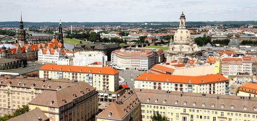Gästeführer Dresden