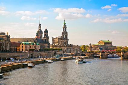 Stadtführung Dresden - Elbflorenz