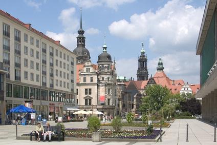 Literaten Dresden