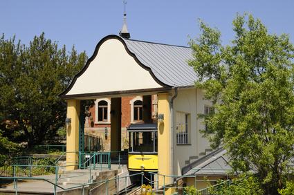 Mühlen, Manufakturen, Fabriken Dresden