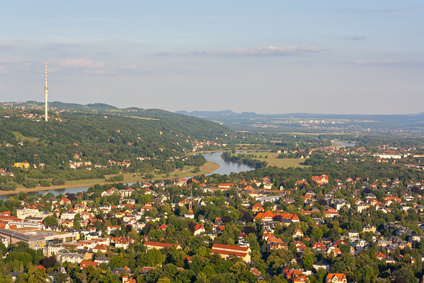 Schönfelder Hochland