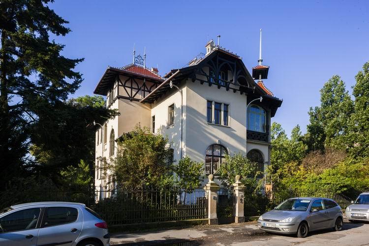Weißer Hirsch Dresden