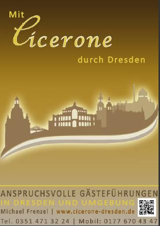 Preise Stadtführungen Dresden
