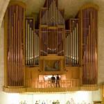 Die Jehmlich-Orgel der Kreuzkirche zu Dresden