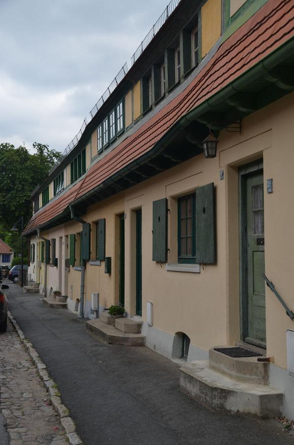 Gartenstadt Dresden-Hellerau