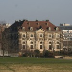 Dresden Blockhaus