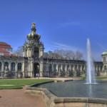 Dresden Zwinger Schloss