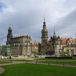 Dresden Altstadt - Dresden old town 06