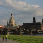 Dresden - Canalettoblick