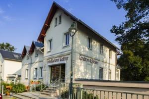 Die Feinbäckerei Walther