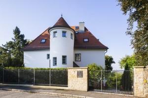 Wohnhaus von Martin Andersen Nexö