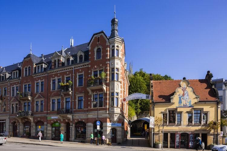 DEU/Sachsen/ Dresden  (© Sylvio Dittrich +49 1772156417)