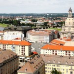 Rundblick Dresden